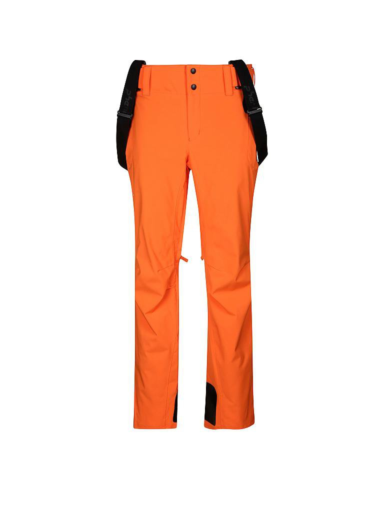 PHENIX | Herren Skihose | orange