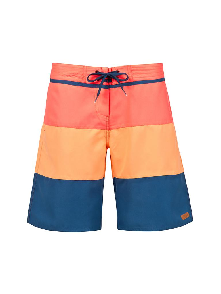 PROTEST | Damen Boardshorts | bunt