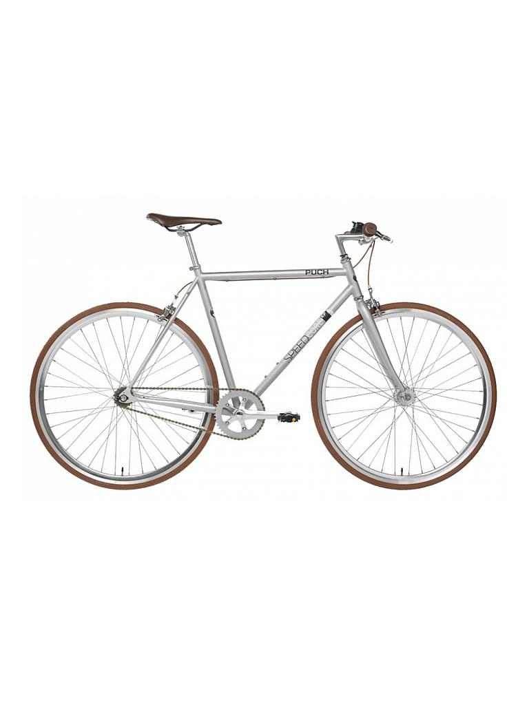 "PUCH | Retrobike Fixie 28"" Speedcore 