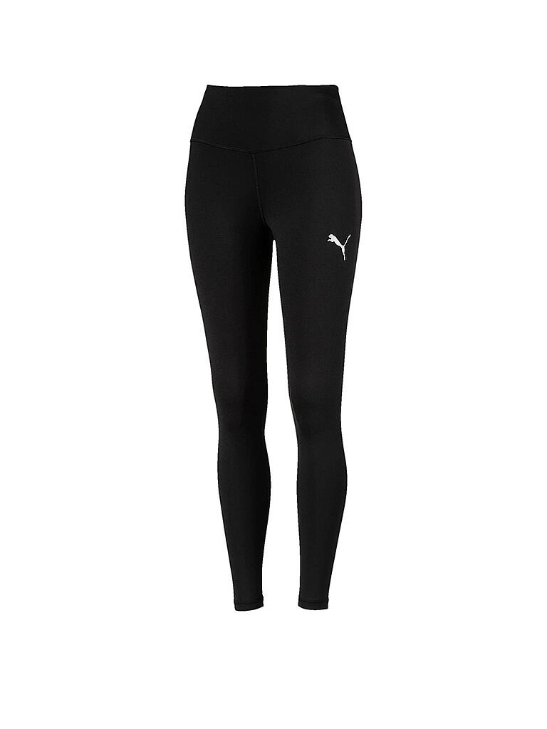 PUMA | Damen Fitness-Leggings Essential | schwarz