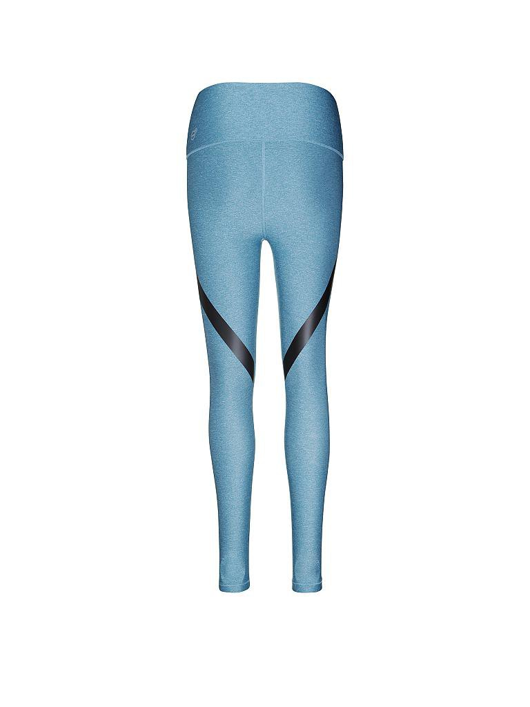 PUMA | Damen Fitness-Tight Power Shape | blau