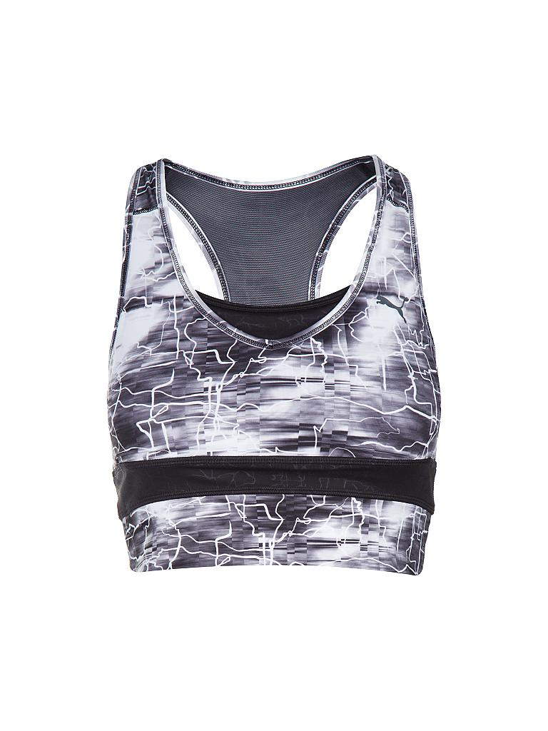 PUMA | Damen Fitness-Top | schwarz