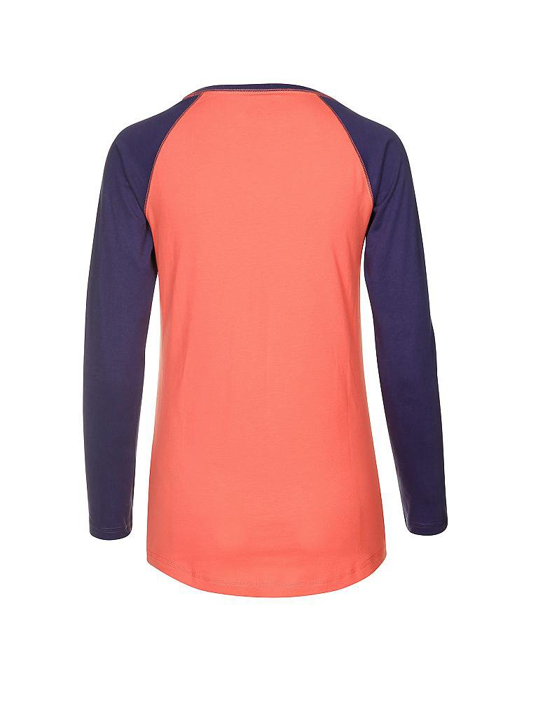PUMA | Damen Trainings-Shirt Athletic | orange