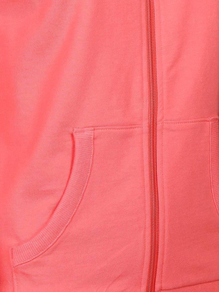 puma damen trainingsanzug orange xs. Black Bedroom Furniture Sets. Home Design Ideas