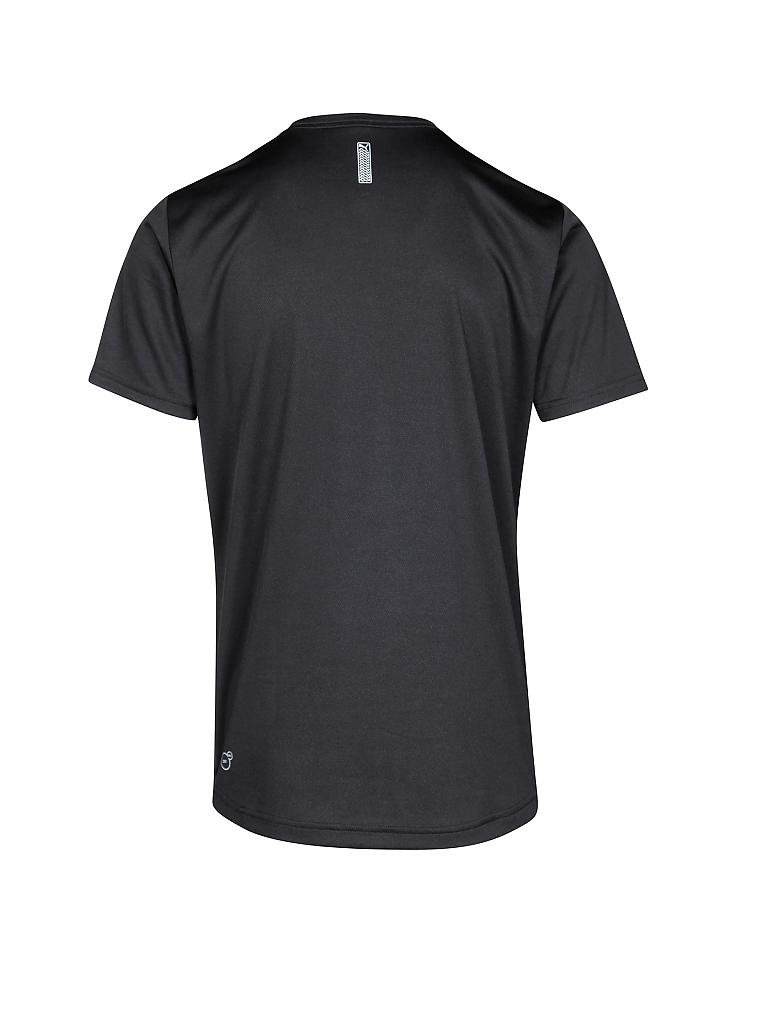 PUMA | Herren Trainings-Funktionsshirt | schwarz