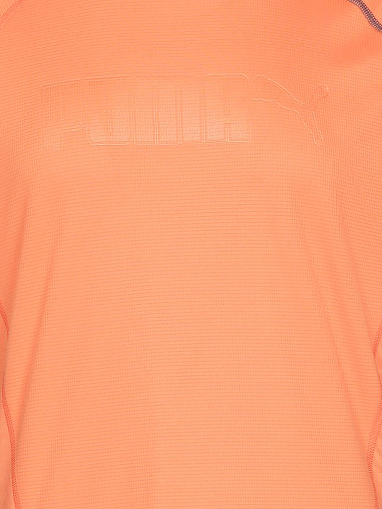 PUMA | Herren Trainings-Funktionsshirt | orange