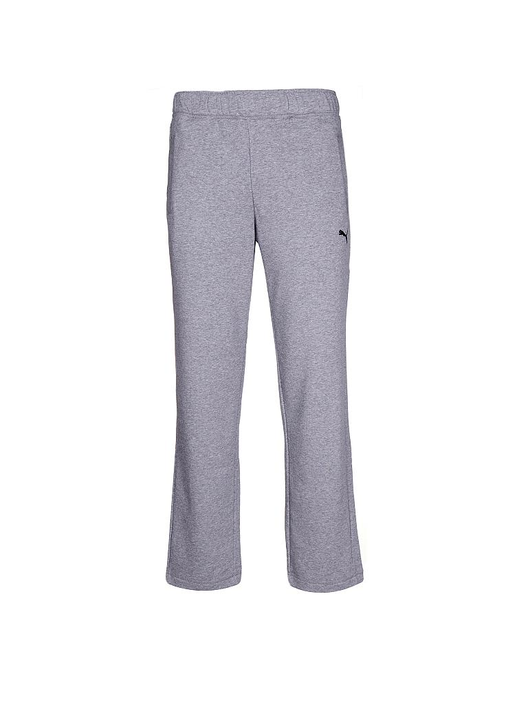 PUMA | Herren Trainings-Hose | grau