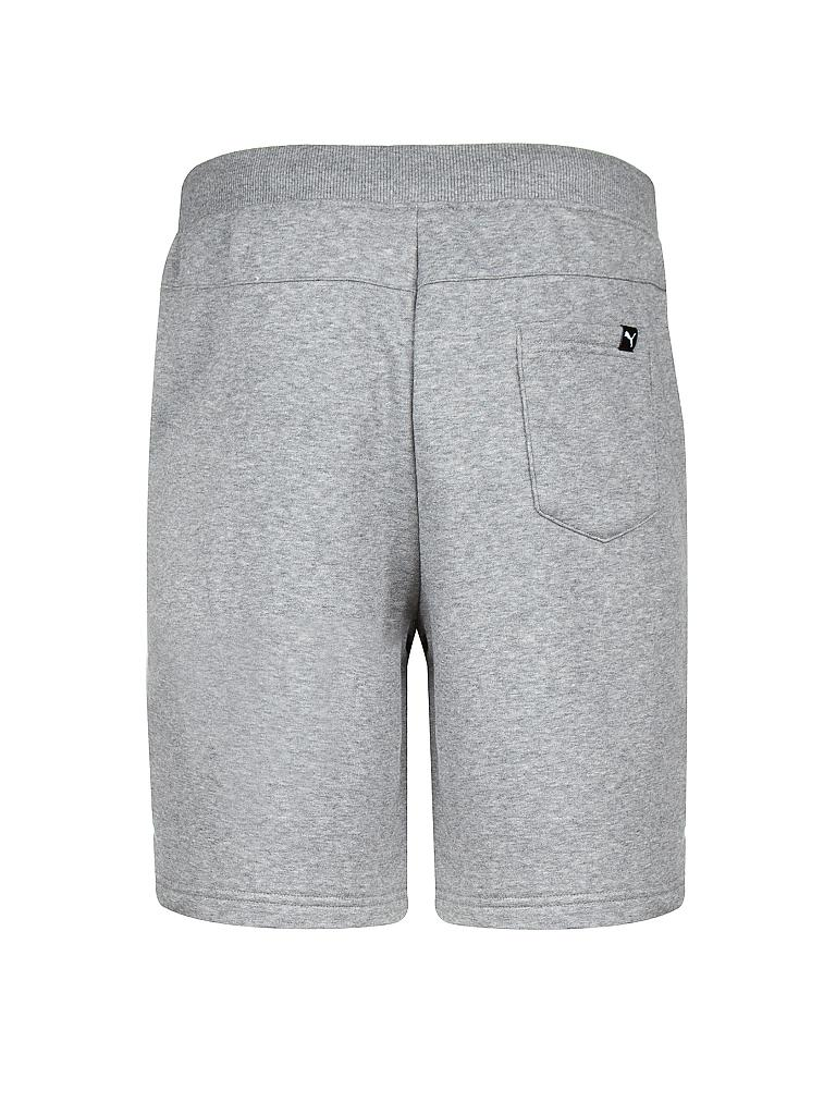 PUMA | Herren Trainings-Short | grau