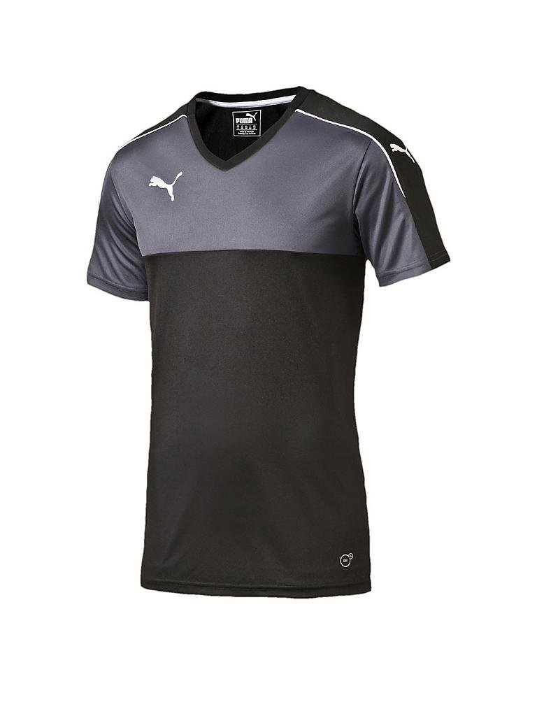 PUMA | Herren Trainingsshirt Accuracy | schwarz