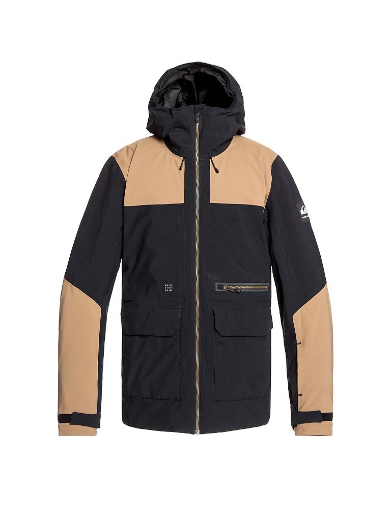 Herren Snowboardjacke Arrow Wood