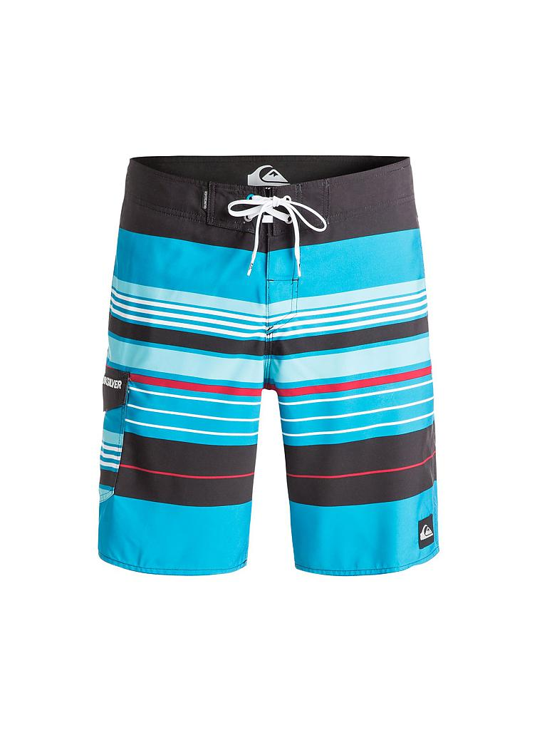 QUIKSILVER | Herren Boardshorts Everyday Prints 19"