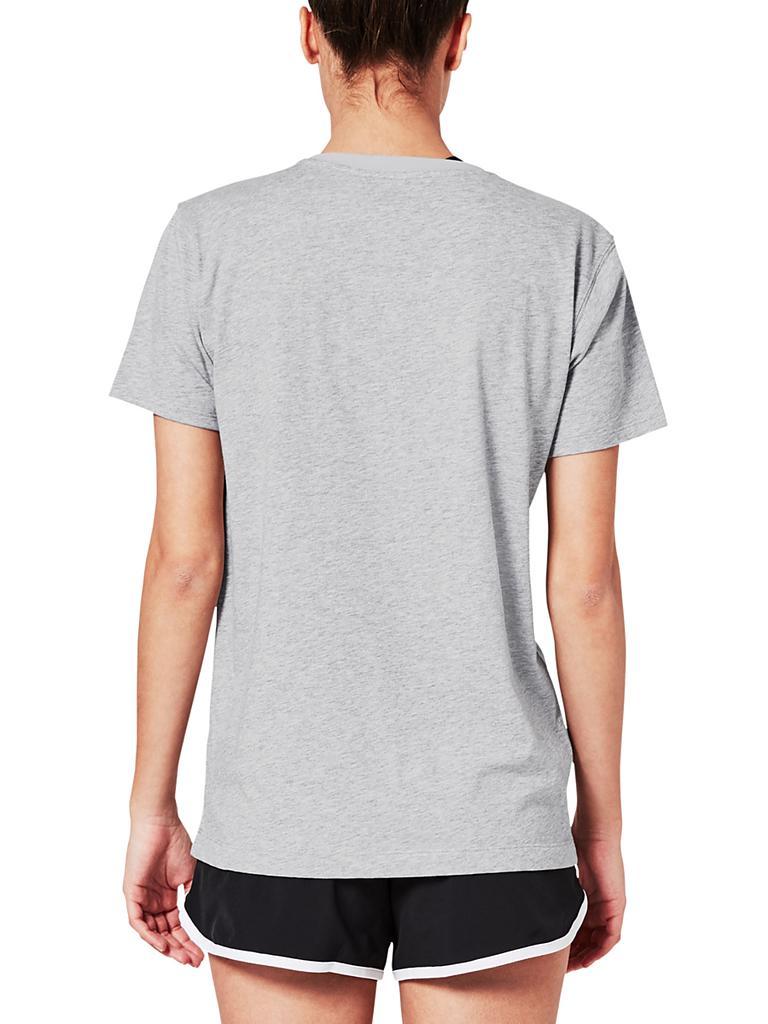 s oliver active damen easy boyfriend shirt schwarz l. Black Bedroom Furniture Sets. Home Design Ideas