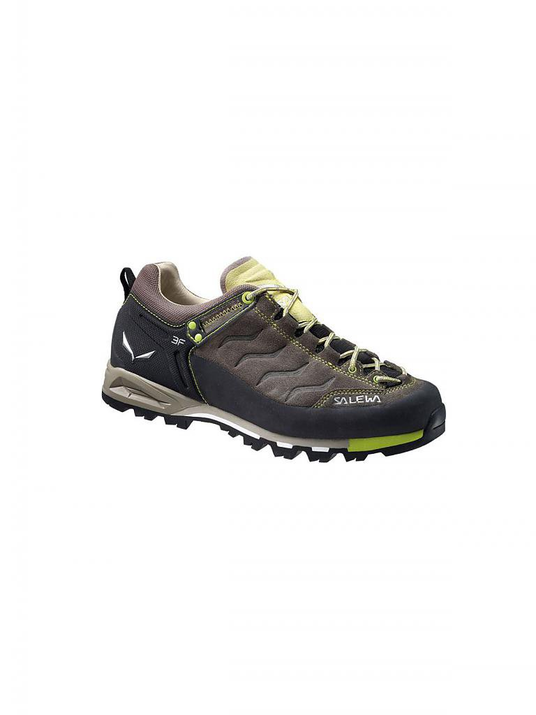 SALEWA | Damen Hikingschuh MTN Trainer | braun