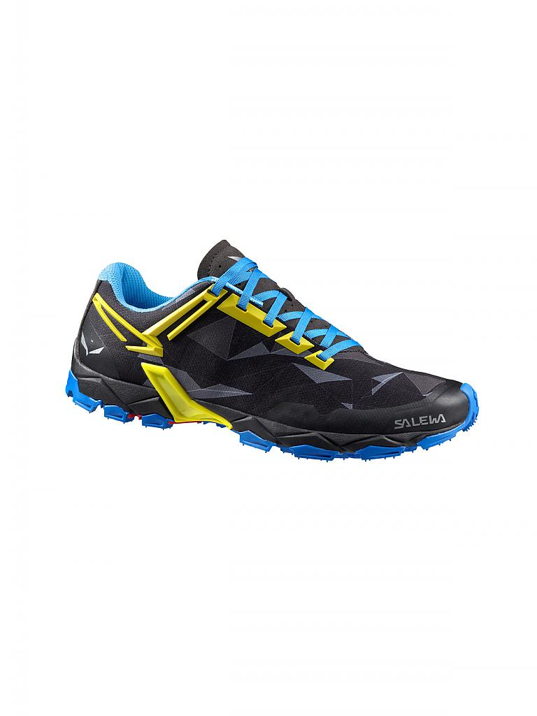SALEWA | Herren Hikingschuh Lite Train | schwarz