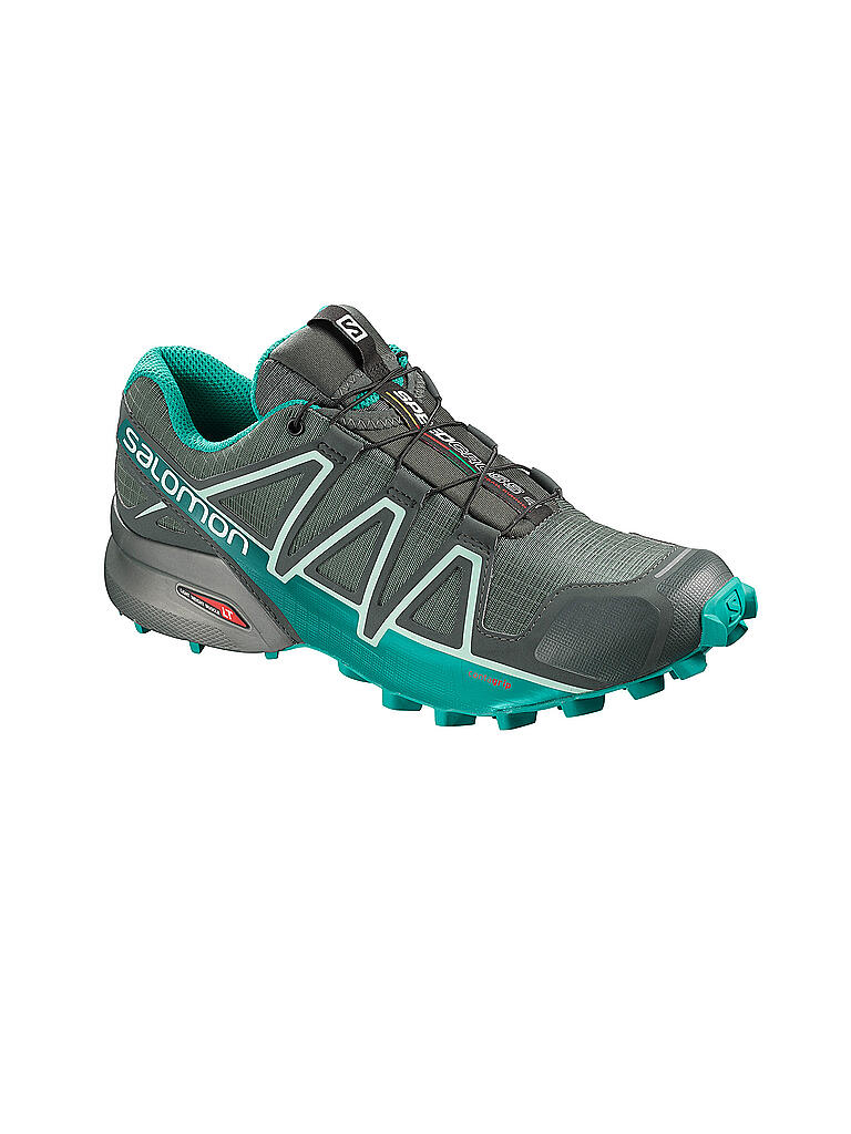 Damen Traillaufschuh Speedcross 4 GTX