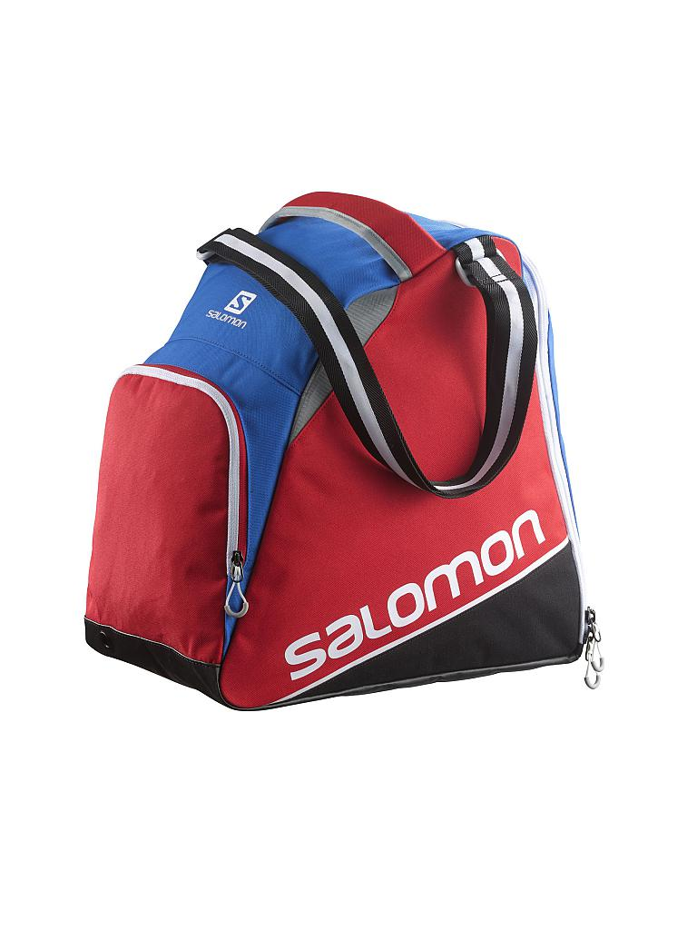 salomon skischuhtasche extend rot. Black Bedroom Furniture Sets. Home Design Ideas