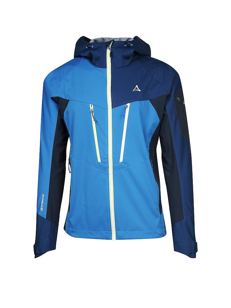 new lower prices cheap prices picked up Herren Softshelljacke Val d Isere