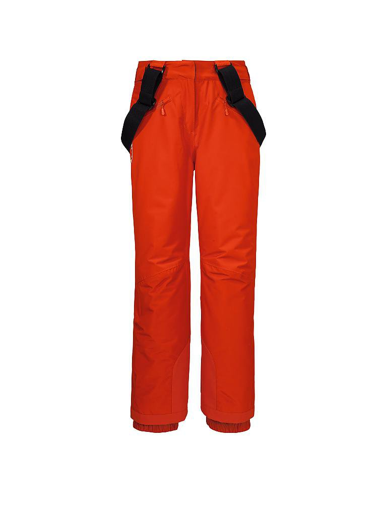 SCHÖFFEL | Kinder Skihose Nellie II Girl | orange