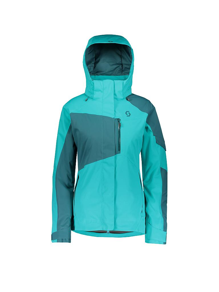 Damen Skijacke Ultimate Dryo 30