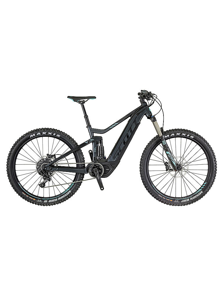 scott damen e mountainbike 27 5 e contessa genius 720. Black Bedroom Furniture Sets. Home Design Ideas