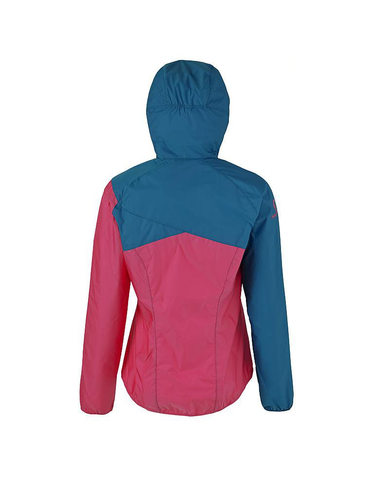 SCOTT | Damen Radjacke Trail | lila