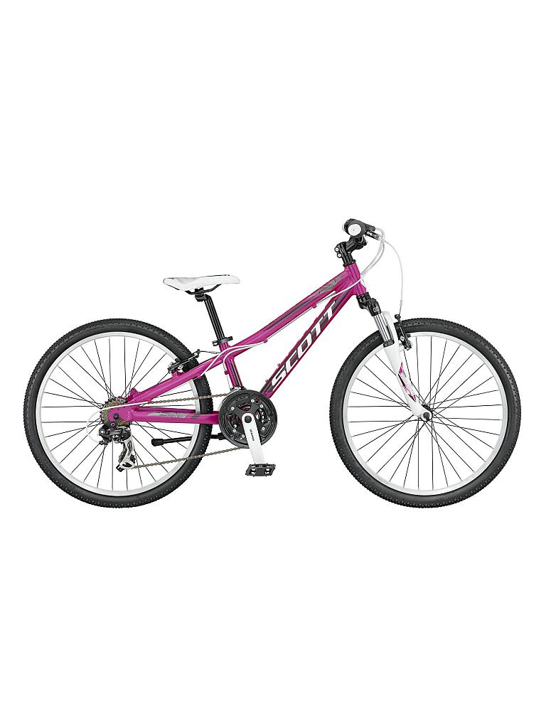 "SCOTT | Jugendfahrrad 24"" Contessa JR 