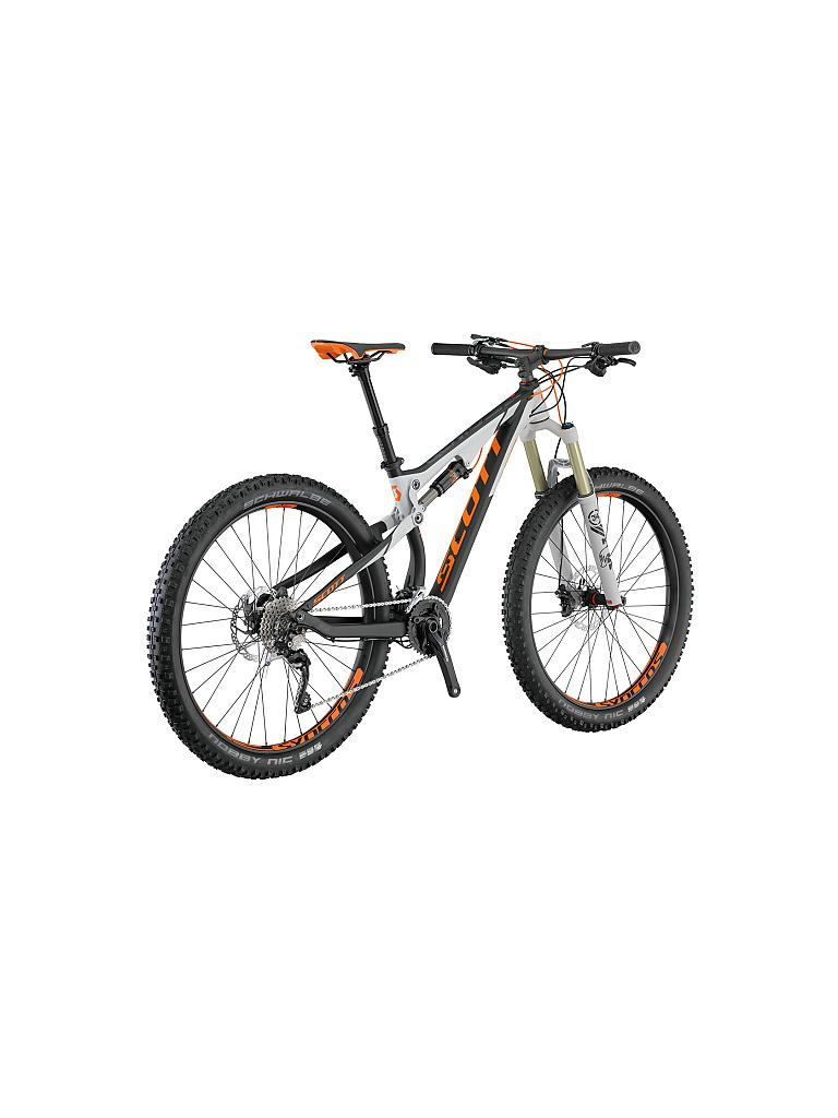 "SCOTT | Mountainbike 27.5"" Genius 720 Plus 