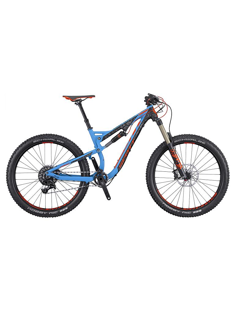 "SCOTT | Mountainbike 27.5"" Genius LT 720 Plus 
