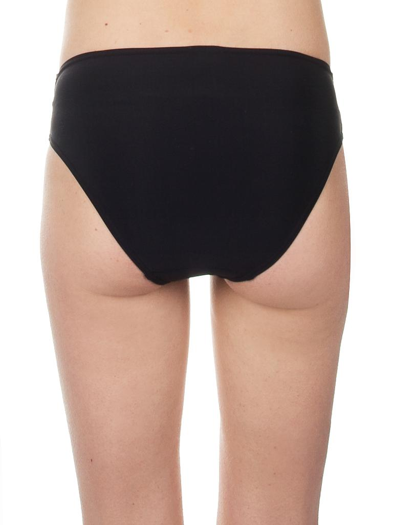 SHORT STORIES | Damen Bikini Hose | schwarz