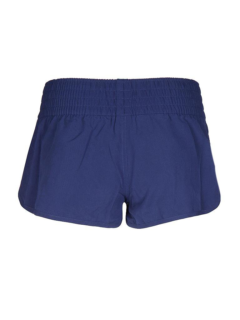 SKINY | Damen Beach Short Collection | blau