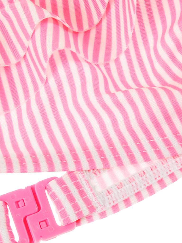 SKINY | Kinder Bikini Summer Stripes | rosa