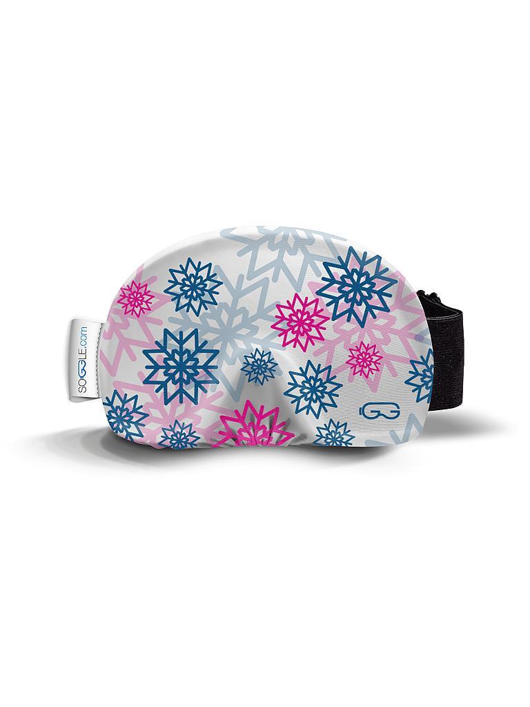 one Size More Colours Soggle Skibrillen Schutz /Überzug aus Mikrofaser