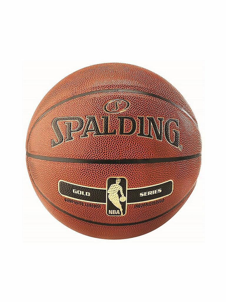 SPALDING | Basketball NBA Tack Soft Pro | orange