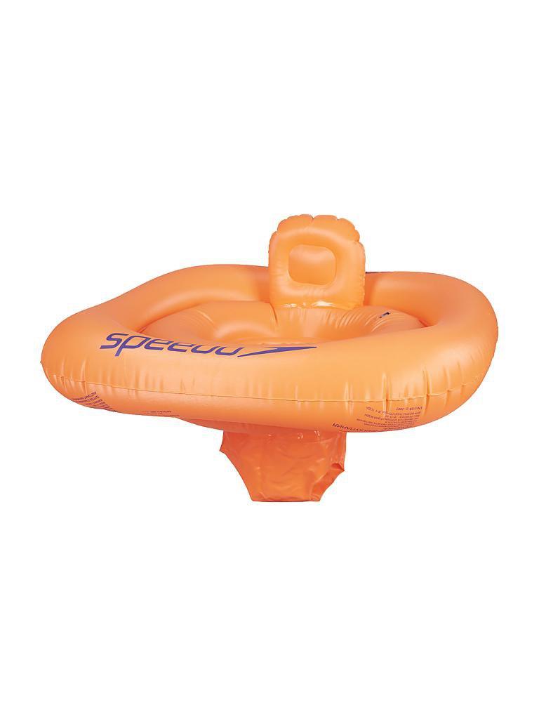 Speedo schwimmsitz jahre orange