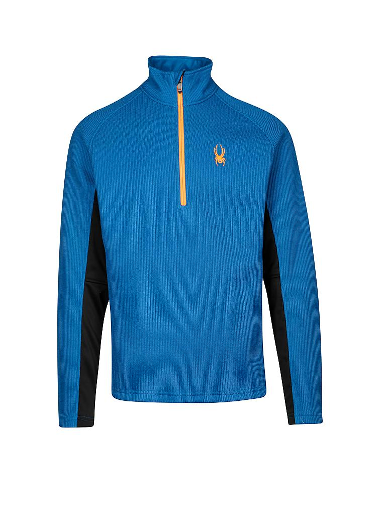 SPYDER | Herren Strickpullover Outbound | blau
