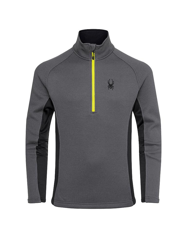 SPYDER | Herren Strickpullover Outbound | grau