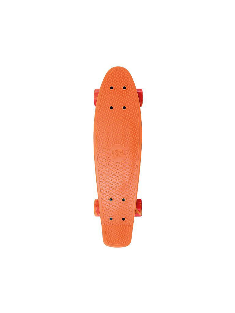 STREETSURFING | Cruiser Beachboard | orange