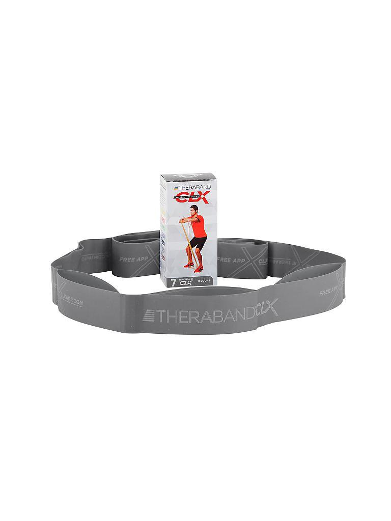 THERA-BAND | Thera-Band CLX 2m super stark | 999