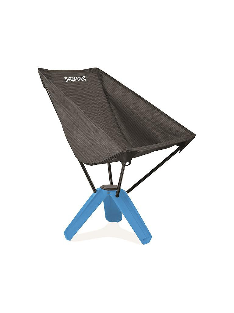 THERM-A-REST | Campingstuhl Treo Chair | schwarz