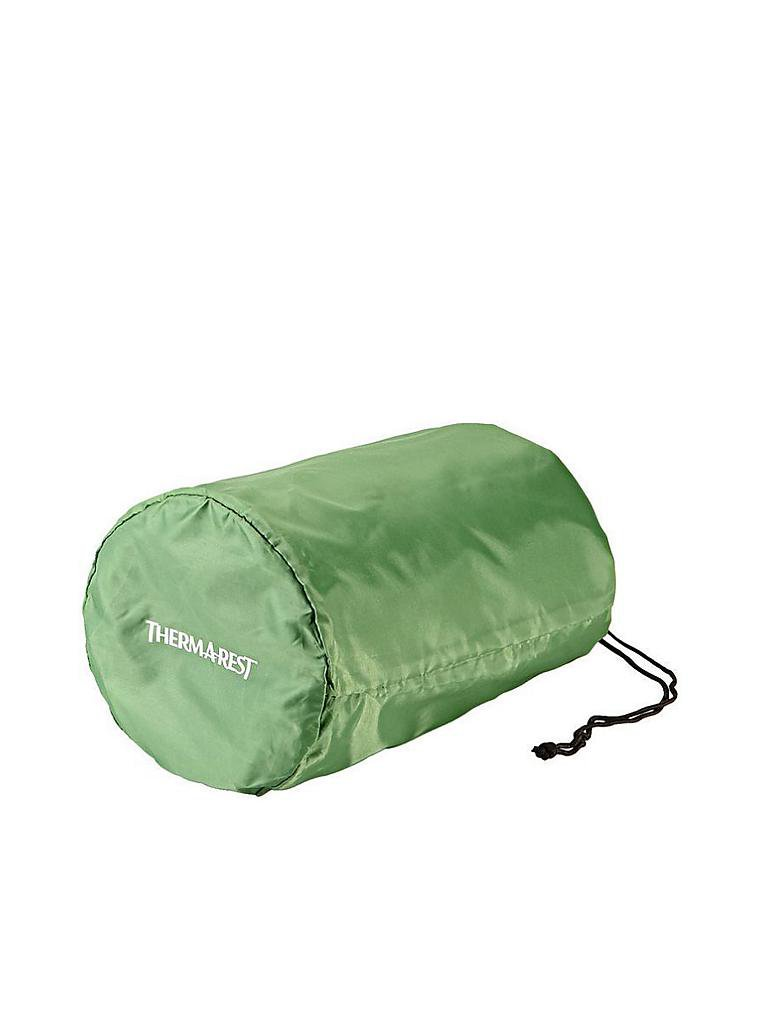 THERM-A-REST | Isomatte Trail Lite Large | grün