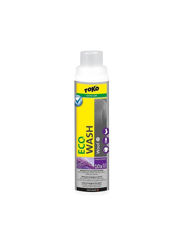 TOKO | Eco Wool Wash 250ml | transparent