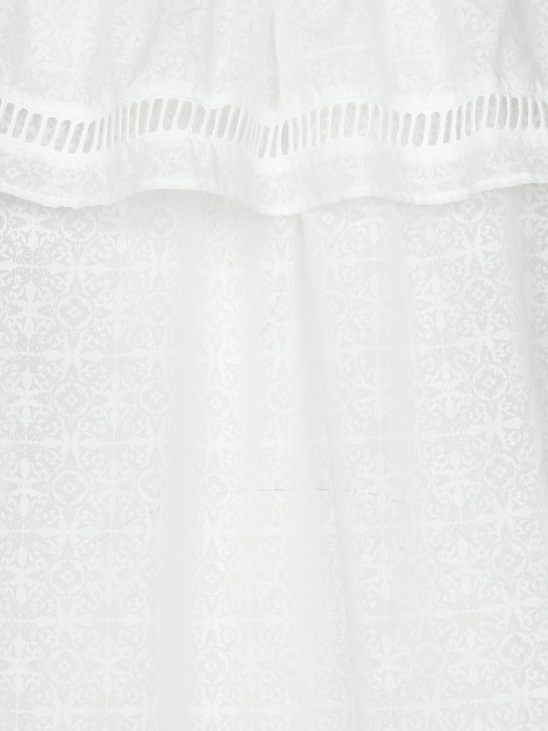 tommy hilfiger damen kleid wei xs. Black Bedroom Furniture Sets. Home Design Ideas