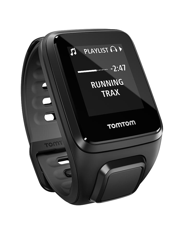 tomtom gps sportuhr runner 2 cardio music bluetooth. Black Bedroom Furniture Sets. Home Design Ideas