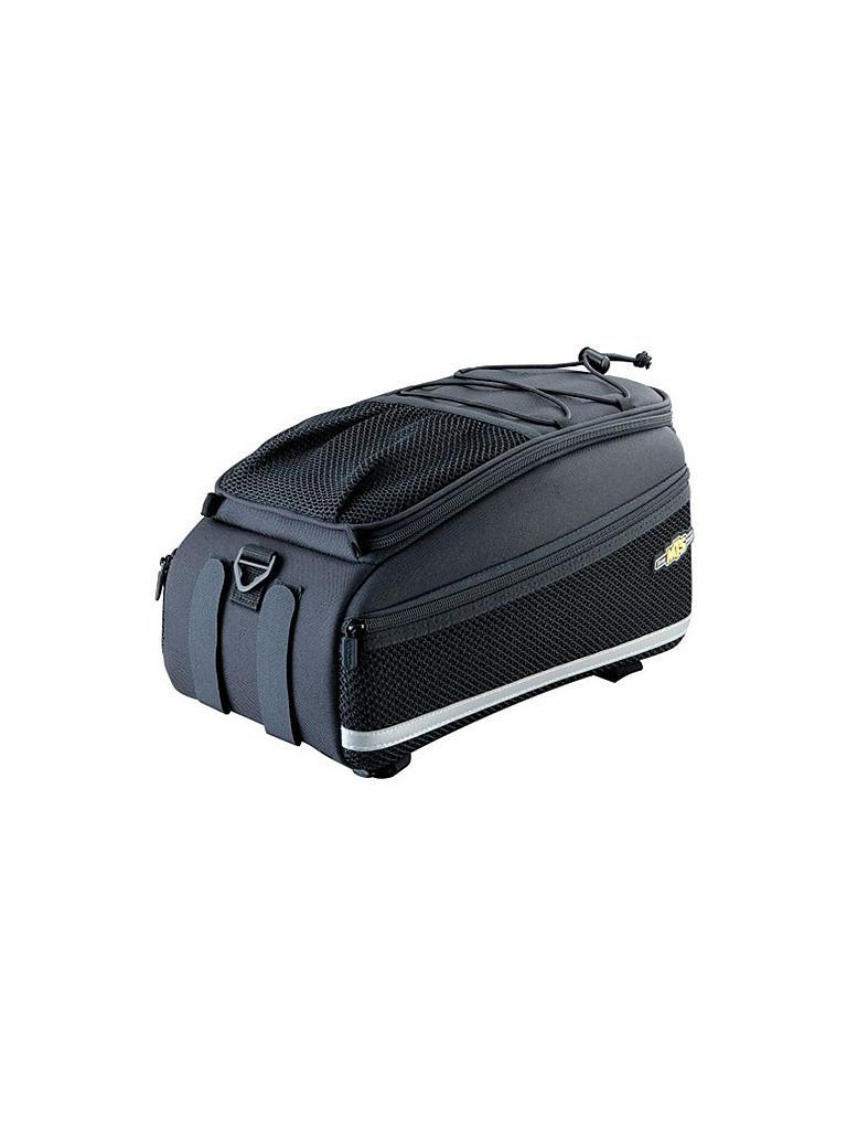 topeak fahrrad packtasche mtx trunkbag exp schwarz. Black Bedroom Furniture Sets. Home Design Ideas