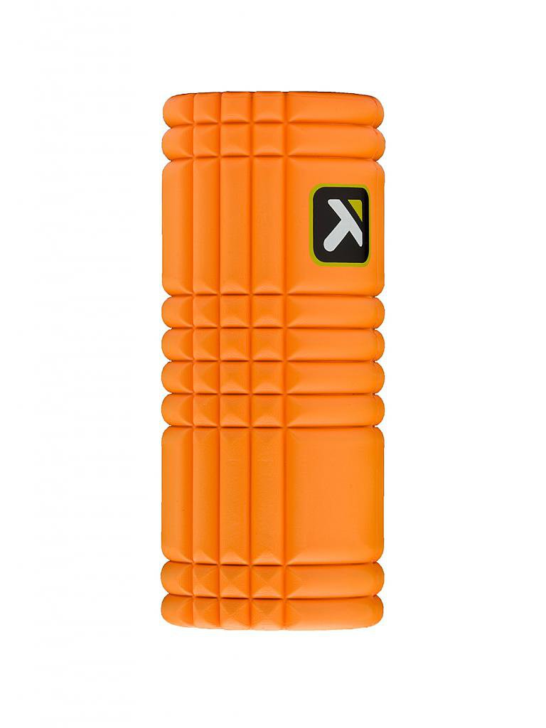 TRIGGER POINT | Foamroller The Grid | orange