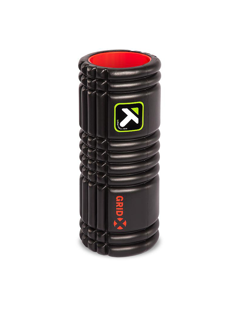 TRIGGER POINT | Foamroller | schwarz