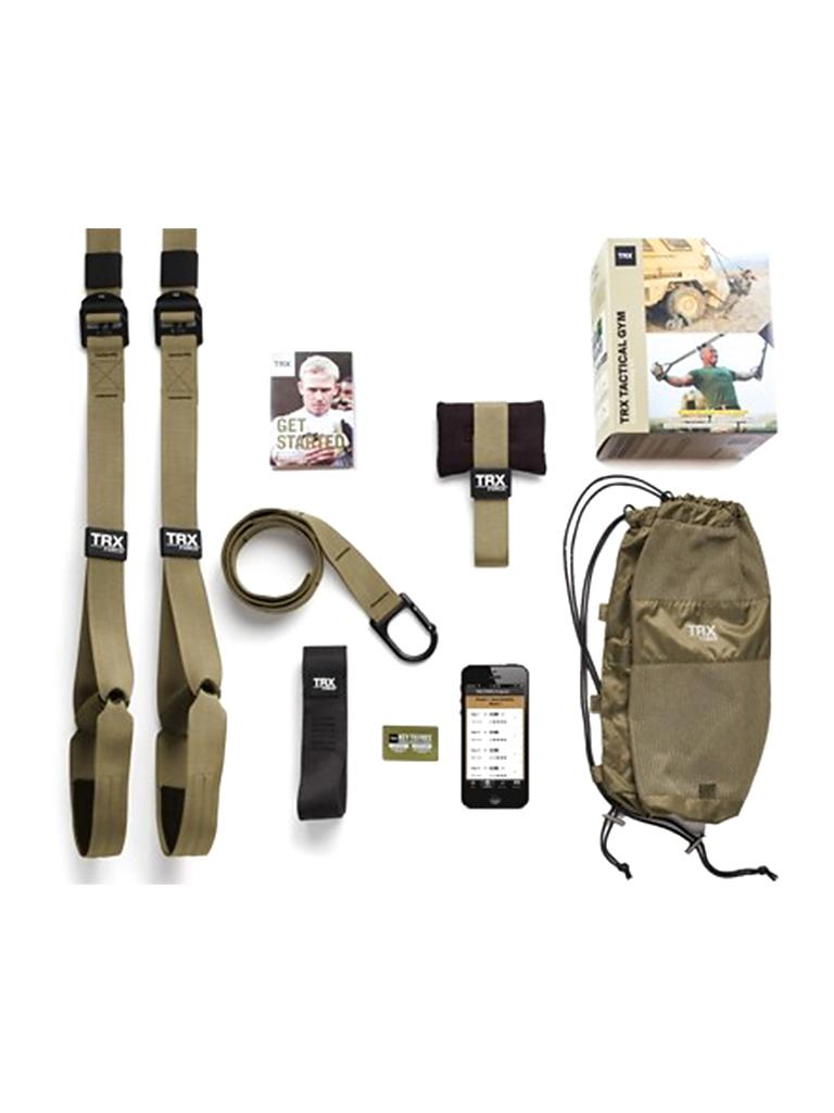 TRX | Schlingentrainer TRX FORCE KIT | olive