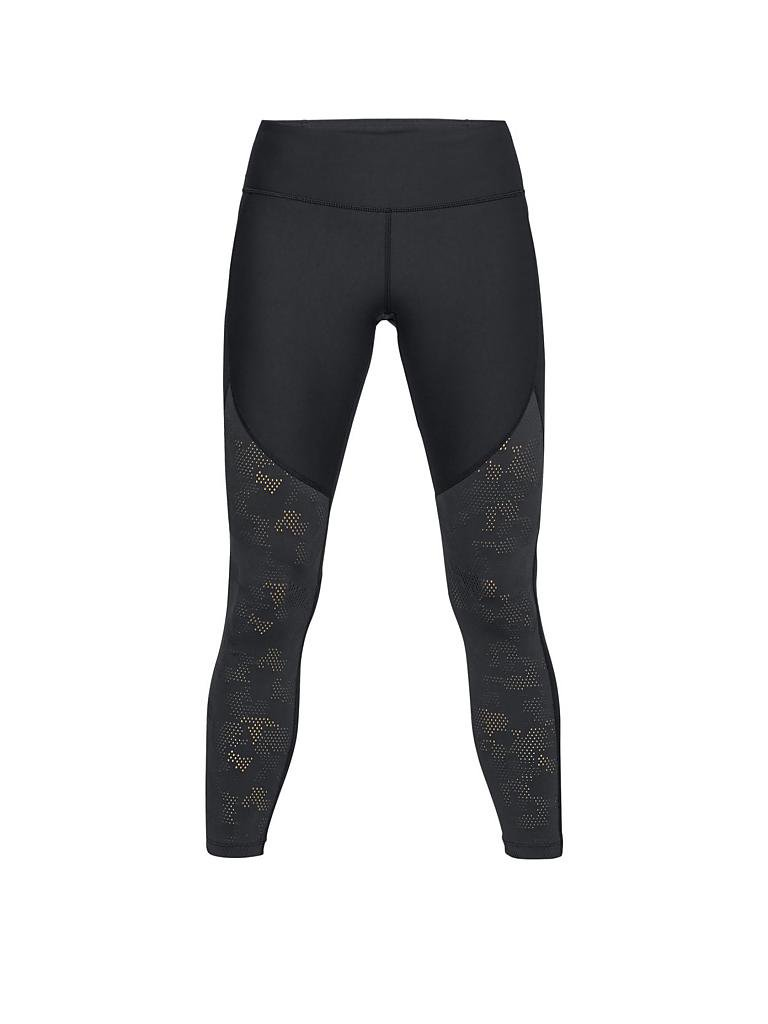 under armour damen fitness hose ua vanish mesh schwarz xs. Black Bedroom Furniture Sets. Home Design Ideas