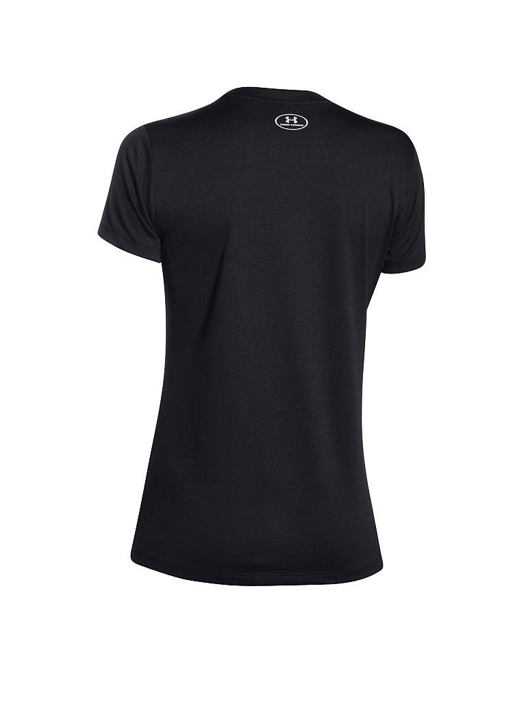 UNDER ARMOUR | Damen Fitness-Shirt Tech | schwarz