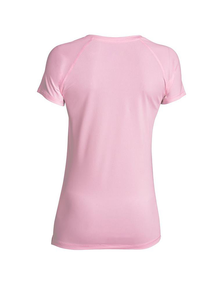 under armour damen fitness shirt rosa xs. Black Bedroom Furniture Sets. Home Design Ideas